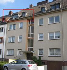 Dachgeschosswohnung in Dortmund  - Körne