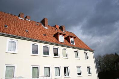 Dachgeschosswohnung in Bremervörde  - Bremervörde