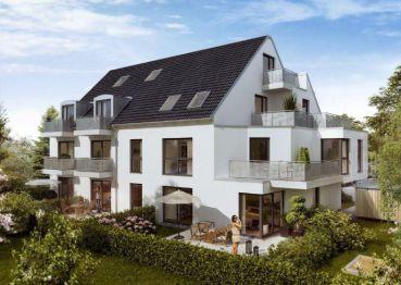 Mehrfamilienhaus in München  - Thalk.Obersendl.-Forsten-Fürstenr.-Solln