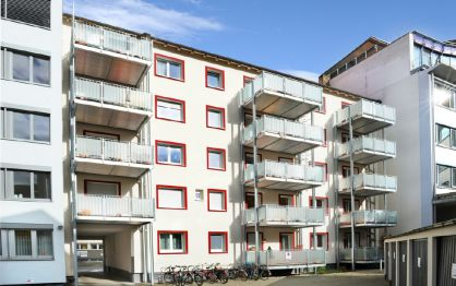 Wohnung in Freiburg  - Altstadt