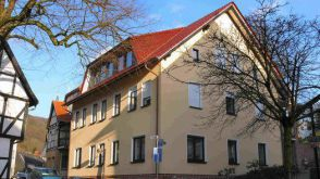 Wohnung in Porta Westfalica  - Hausberge