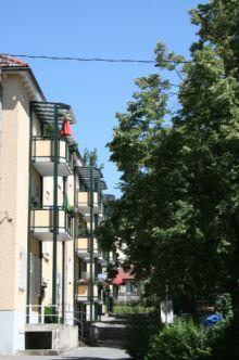 Erdgeschosswohnung in Gera  - Innenstadt