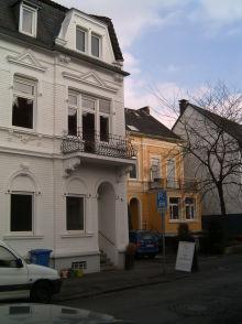 Stadthaus in Bonn  - Bad Godesberg