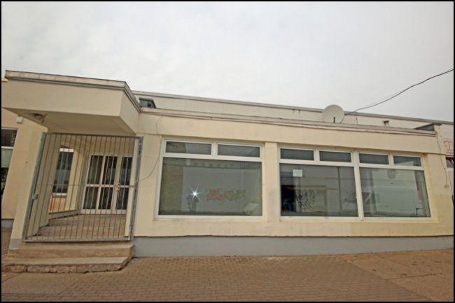 Ladenlokal EDEKA - Gewerbeimmobilie mieten - Bild 1
