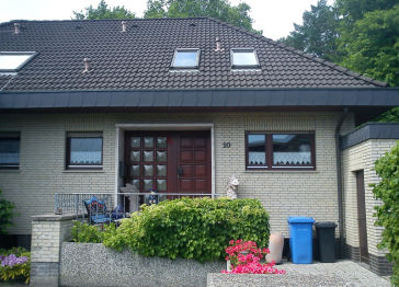 Bungalow in 							Schiffdorf 							 - Sellstedt