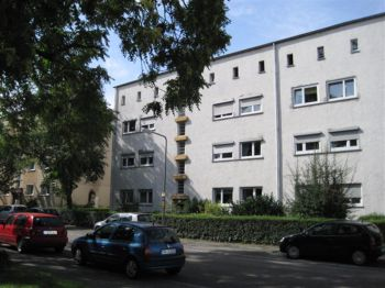 Etagenwohnung in Frankfurt am Main  - Dornbusch