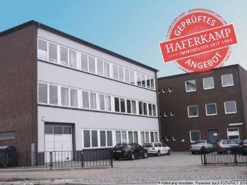 Sonstiges Büro-/Praxisobjekt in Hamburg  - Billbrook