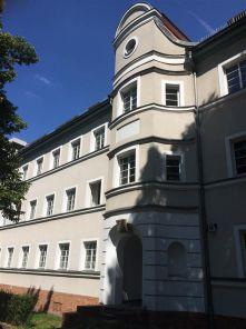 Souterrainwohnung in Berlin  - Siemensstadt