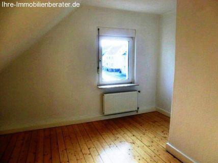 TOP - helle und gut geschnittene 3-Zimmer-NICHTRAUCHER-Wohnung mit toller...
