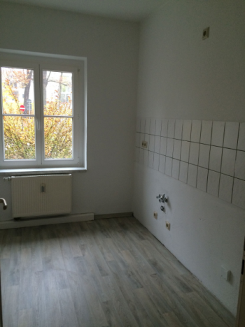 Erdgeschosswohnung in Lauchhammer  - Lauchhammer