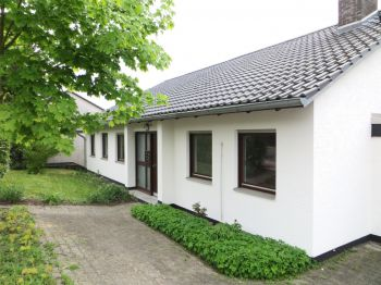 Erdgeschosswohnung in Ahnatal  - Heckershausen