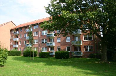 Erdgeschosswohnung in Kiel  - Holtenau