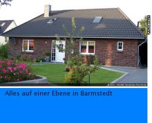 Bungalow in Barmstedt