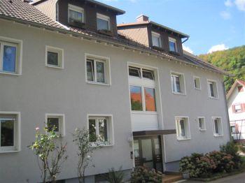 Erdgeschosswohnung in Gernsbach  - Hilpertsau