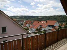 Dachgeschosswohnung in Igersheim  - Igersheim