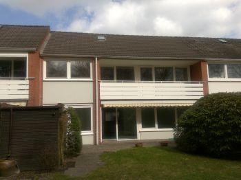 Reihenhaus in Bremen  - Gartenstadt Vahr