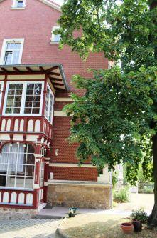 Dachgeschosswohnung in Ballenstedt  - Ballenstedt
