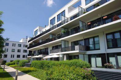 Penthouse in Hamburg  - Bergedorf