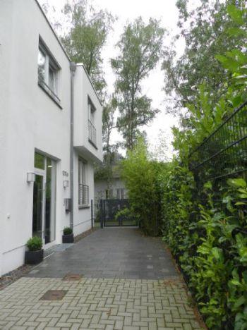 Doppelhaushälfte in Köln  - Weiden