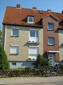 Etagenwohnung in Hannover  - Mittelfeld