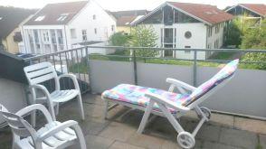 Dachgeschosswohnung in Sandhausen