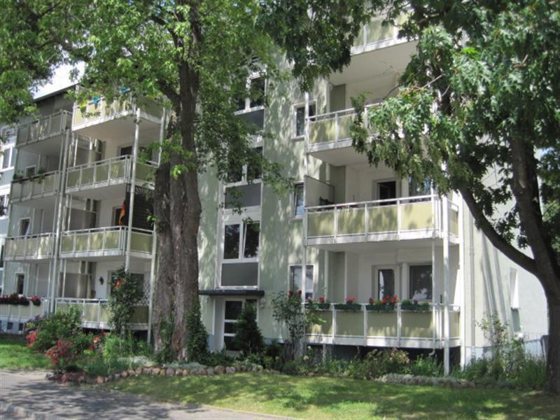 Wohnung Mieten Recklinghausen Hillerheide