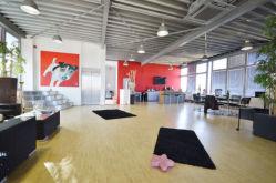 Loft-Studio-Atelier in Oberhausen  - Stadtmitte
