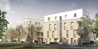 Penthouse in Weinheim  - Weinheim