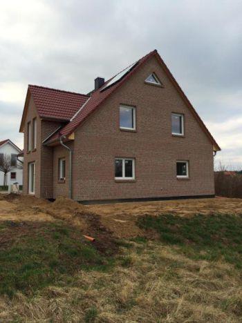 Doppelhaushälfte in Winsen  - Borstel