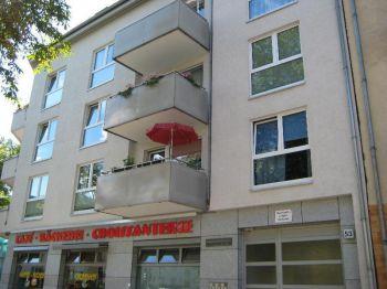 Etagenwohnung in Berlin  - Borsigwalde