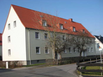Dachgeschosswohnung in Menden  - Platte Heide