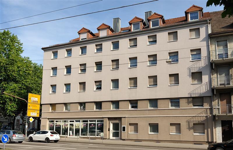Wohnung Mieten In Rastatt