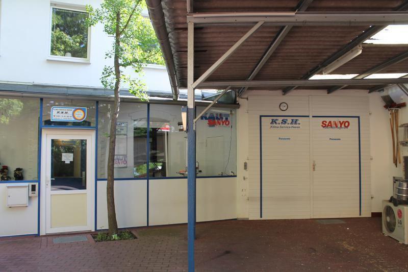 Lager B�ro Parkpl�tzen Garage - Gewerbeimmobilie mieten - Bild 1