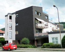 Etagenwohnung in Albstadt  - Ebingen