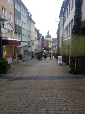 Gewerbegrundstück in Siegen  - Siegen