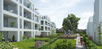 Wohnung in Heddesheim