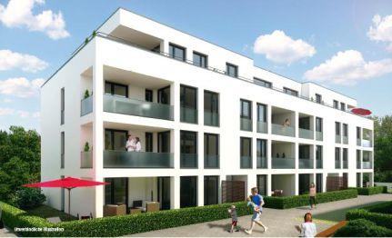 Etagenwohnung in Rottenburg  - Rottenburg