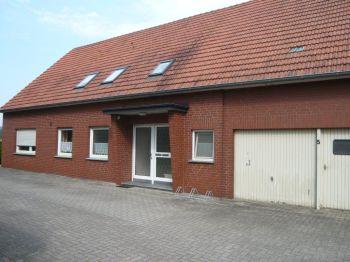 Dachgeschosswohnung in Bad Laer  - Bad Laer