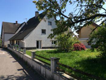 Doppelhaushälfte in Kehl  - Auenheim