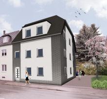 Erdgeschosswohnung in Kamp-Lintfort  - Geisbruch