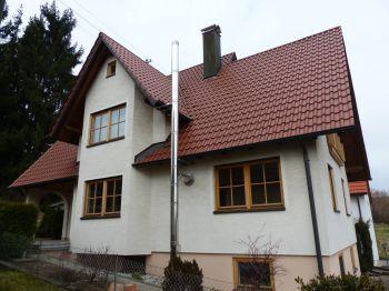Einfamilienhaus in Ehingen (Donau)  - Ehingen