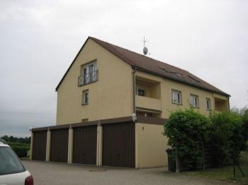 Dachgeschosswohnung in Frankenberg  - Dittersbach