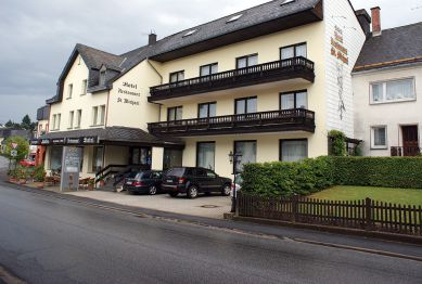 Hotel/Pension in 							Kell