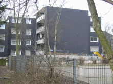 Wohnung in Duisburg  - Beeck