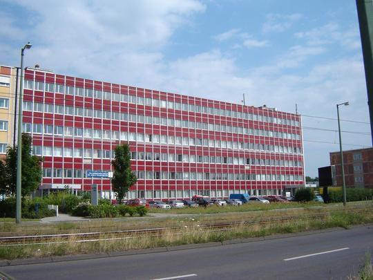 Raum Flexibilit�t B�ror�ume T�V - Gewerbeimmobilie mieten - Bild 1