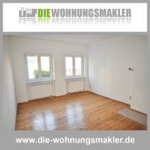 Erdgeschosswohnung in Dessau-Roßlau  - Haideburg