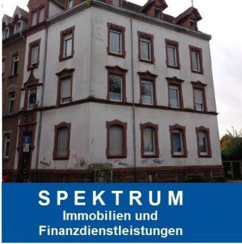 Dachgeschosswohnung in Offenburg  - Nordoststadt