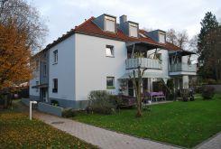 Wohnung in Fürth  - Dambach