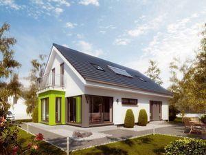 Einfamilienhaus in Schelklingen  - Gundershofen