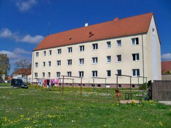 Mehrfamilienhaus in Ivenack  - Ivenack